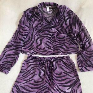 Playboy intimates pajamas